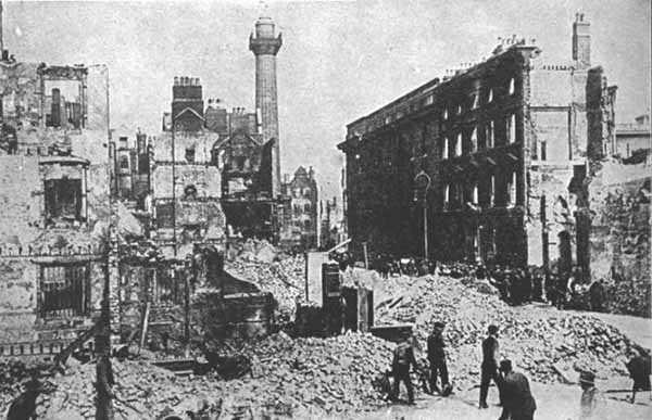 20 интересных фактов о Первой мировой войне