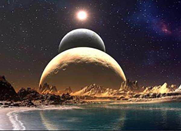 15 самых удивительных и невероятных фактов о космосе