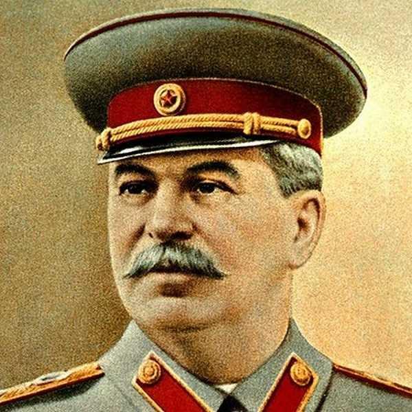 Интересные факты о Иосифе Сталине