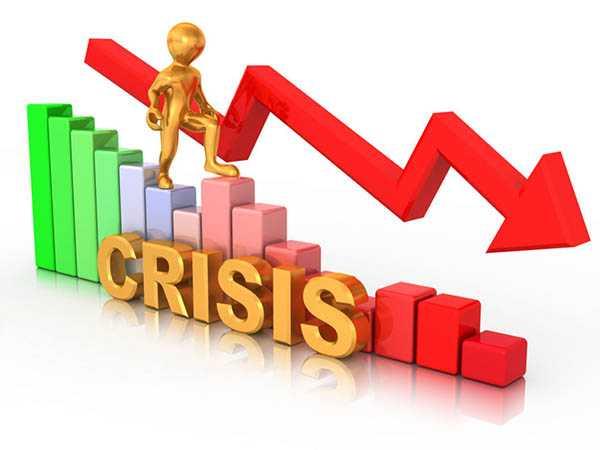 10 фактов о кризисе