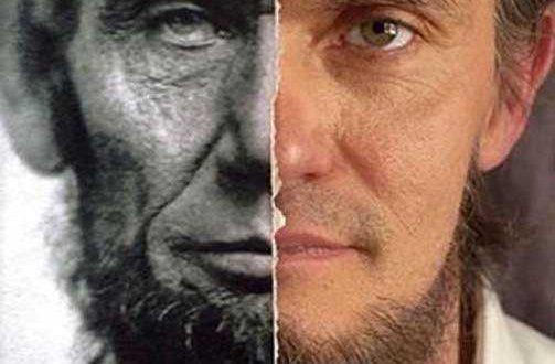 Ральф Линкольн