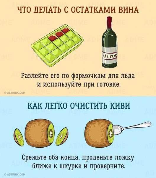 что делать с остатками вина