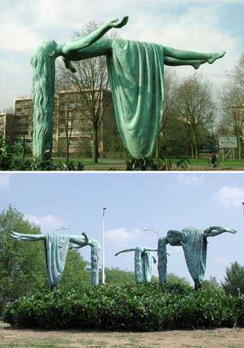 Девы Апельдорна Элизабет Стьенстра
