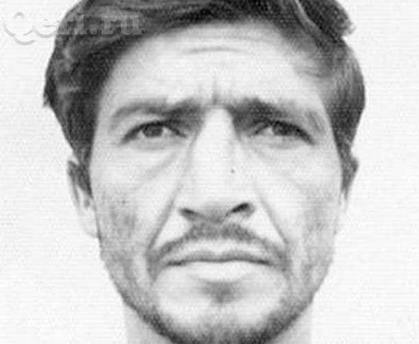 Педро Алонзо Лопес
