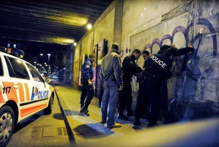 Преступления в Швейцарии