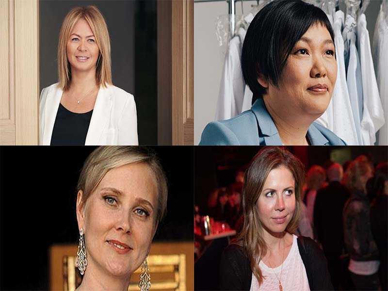 Список самых богатейших женщин России